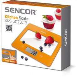 Sencor kuhinjska vaga SKS...