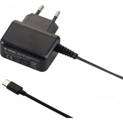 Yenkee USB C punjač YAC 2026BK