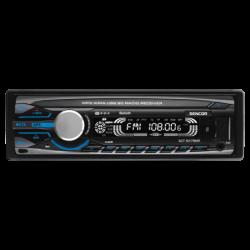 Sencor auto radio SCT 5017BMR