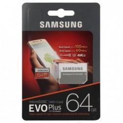 Samsung 64GB micro SD...
