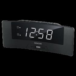 Sencor digitalni alarm sat...