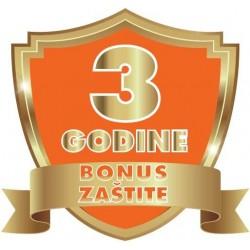 Jamstvo B7 - Bonus zaštita...