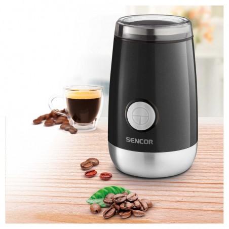 Sencor električni mlinac za kavu SCG 2051BK