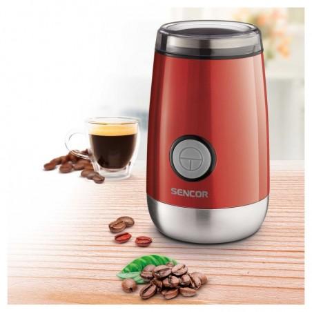 Sencor električni mlinac za kavu SCG 2050RD