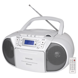 Sencor prijenosni radio SPT...