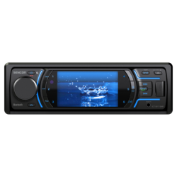 Sencor bluetooth auto radio...