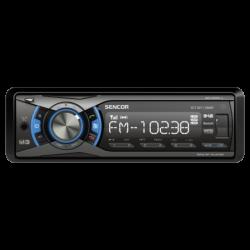 Sencor auto radio SCT 6011DBMR