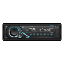 Sencor auto radio SCT 4058MR