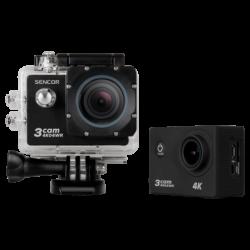 Sencor akcijska kamera 3CAM...