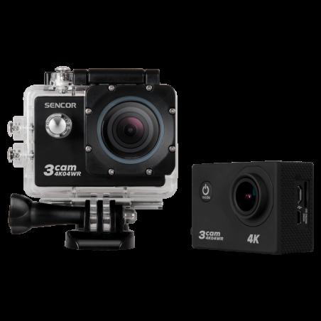 Sencor akcijska kamera 3CAM 4K04WR