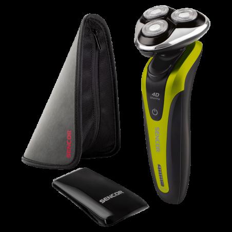 Sencor muški električni brijač SMS 5012GR