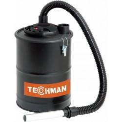 Techman usisavač za pepel...