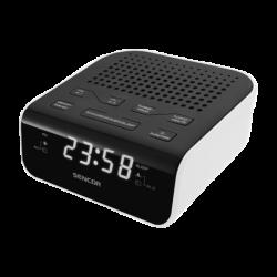 Sencor radio sat SRC 136 WH
