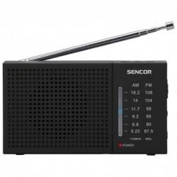 Sencor prijenosni radio...