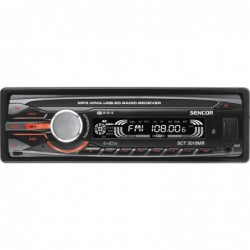 Sencor auto radio SCT 3018MR