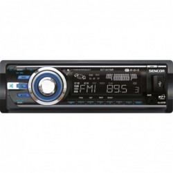 Sencor auto radio SCT 3017MR