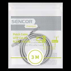 Sencor UTP kabel SCO 560-030