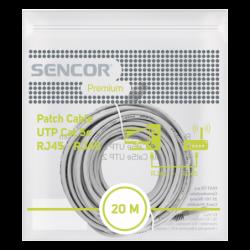 Sencor UTP kabel SCO 560-200