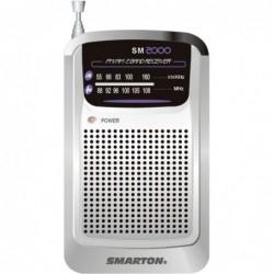 Smarton prijenosni radio SM...