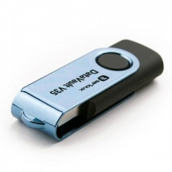Serioux USB stick 8 GB...