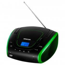 Sencor prijenosni CD radio...