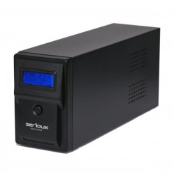 Serioux UPS SRXU-1000LI