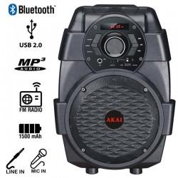 AKAI Bluetooth zvučnik...