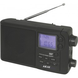 AKAI radio APR-2418