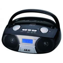 AKAI Bluetooth radio...