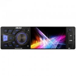 AKAI auto radio CA015A-4108S