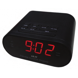 AKAI radio budilica CR002A-219