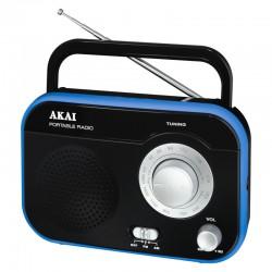 AKAI radio PR003A-410 black