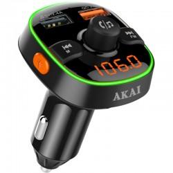 AKAI Bluetooth FM...