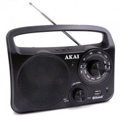 Akai prijenosni radio APR-85BT
