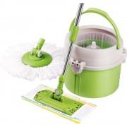 Čišćenje doma